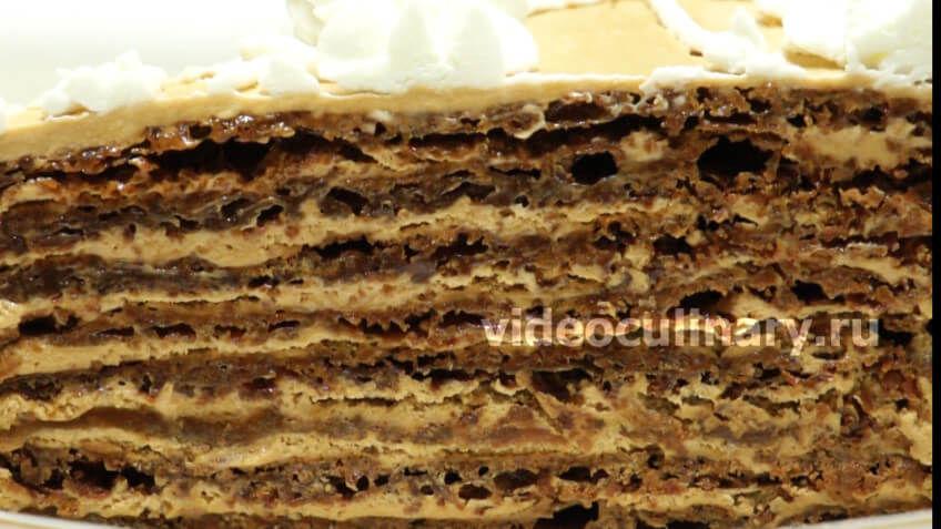 Торт мадонна фото рецепт
