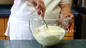 Птичье молоко торт в домашних условиях рецепт по госту с фото