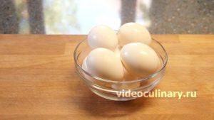 Ингредиенты Как сварить яйца вкрутую, в мешочек и всмятку