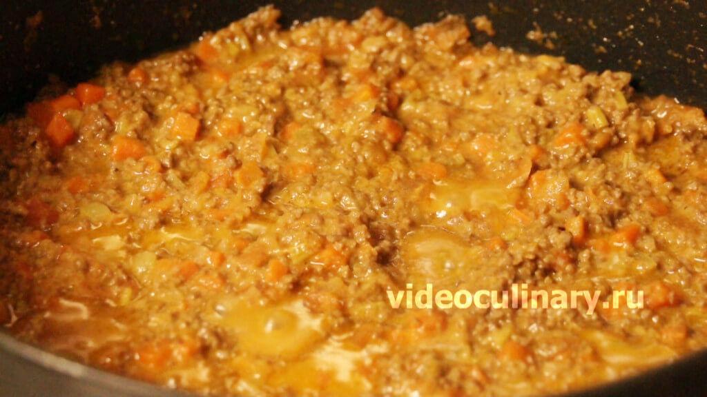 Как правильно сделать соус болоньезе
