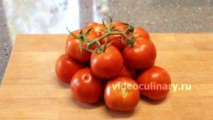 Ингредиенты Два способа очистки помидоров от кожицы