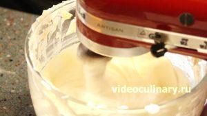 Ингредиенты Украшение торта — плетеная корзинка из крема