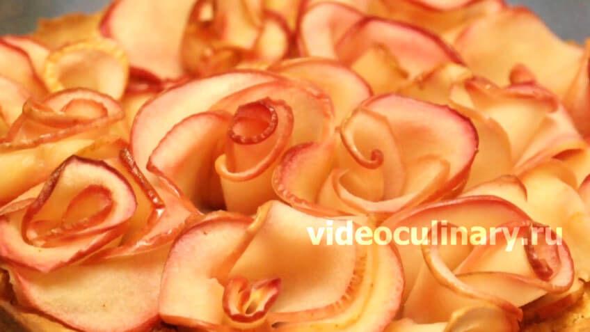 Торт Букет роз
