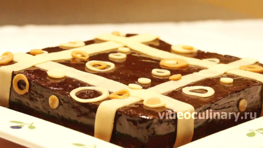 Торт Сувенир