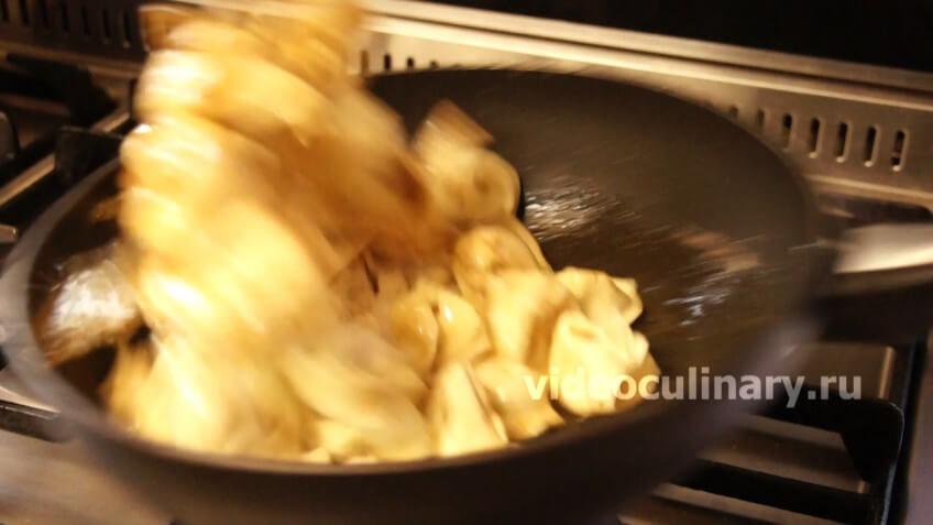 Как сделать пирожные рецепт фото 780