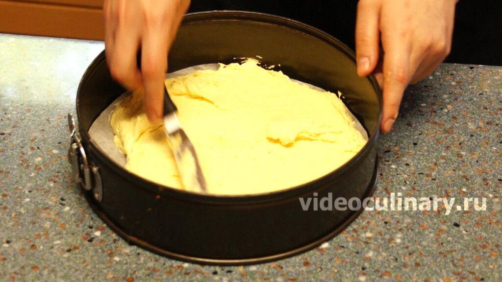 Приготовить торт птичье молоко фото