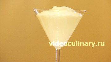 Рецепт белкового крема в домашних условиях с фото