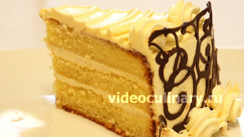 Торт Альпийский