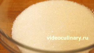 Ингредиенты Как сделать сахарную пудру
