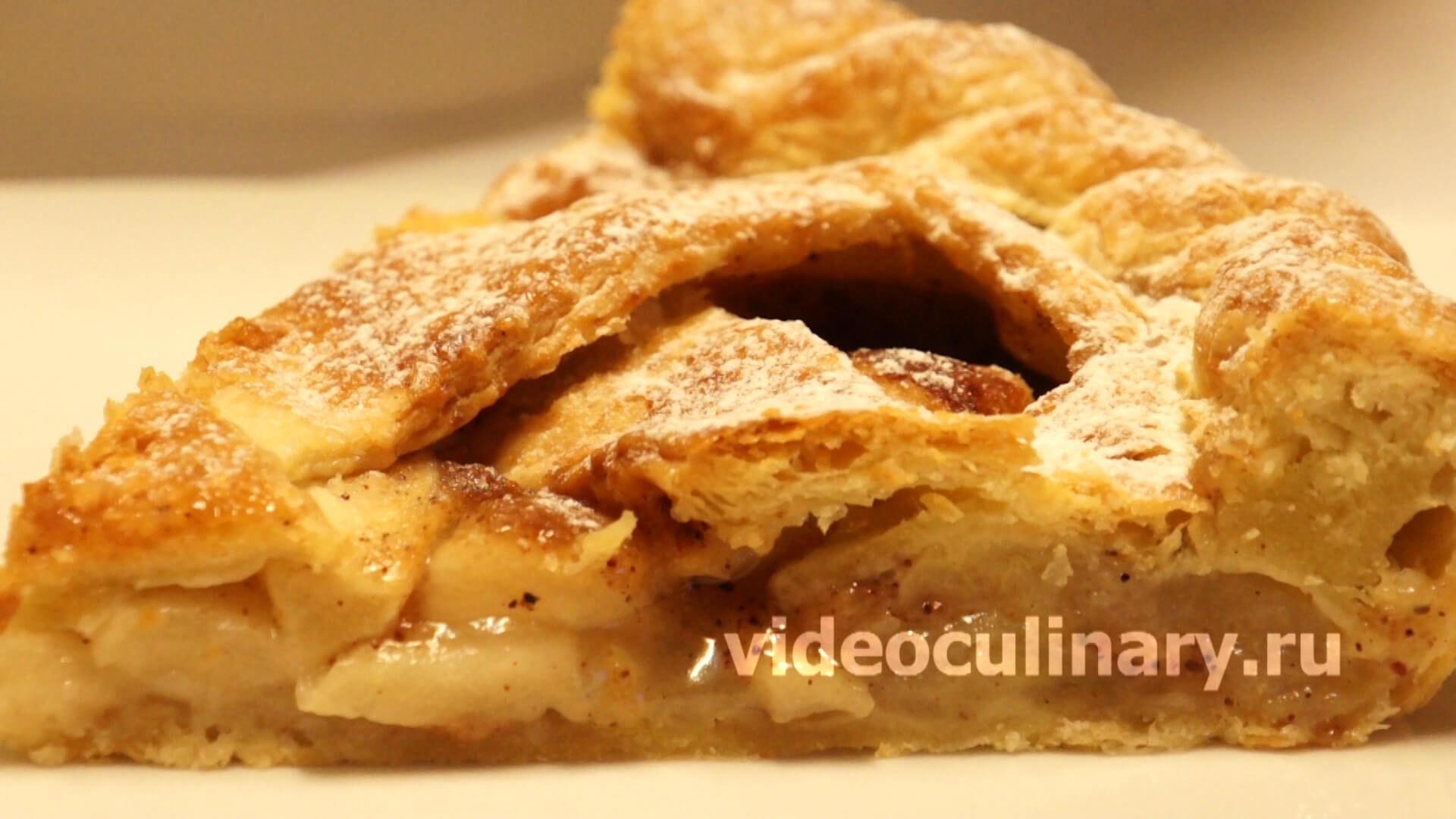 Простые пироги - 57 рецептов приготовления пошагово - nu