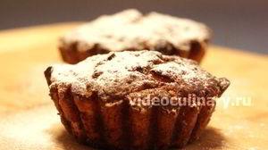 Кексы и печенье