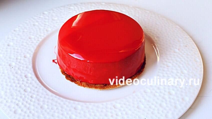 Глазурь для торта Рецепты глазури для торта 71