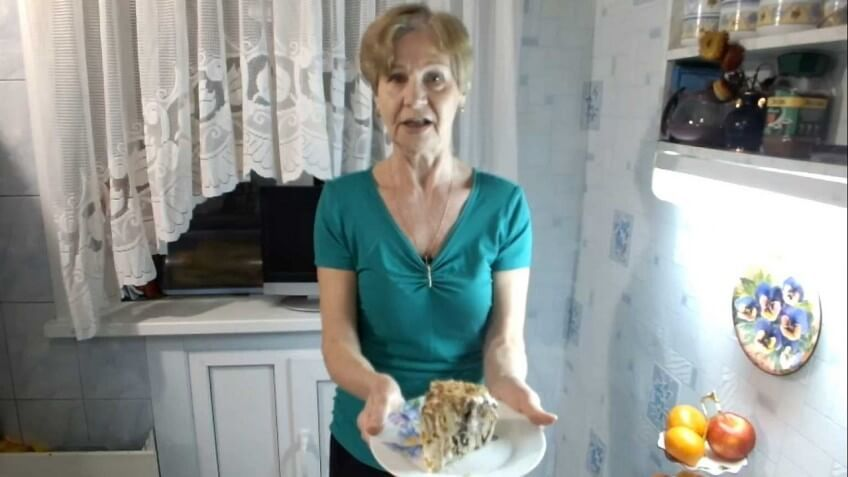 Рецепты блюд картинках
