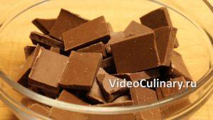Ингредиенты Как темперировать шоколад