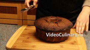 Ингредиенты Подгорел бисквит или кекс – что делать?