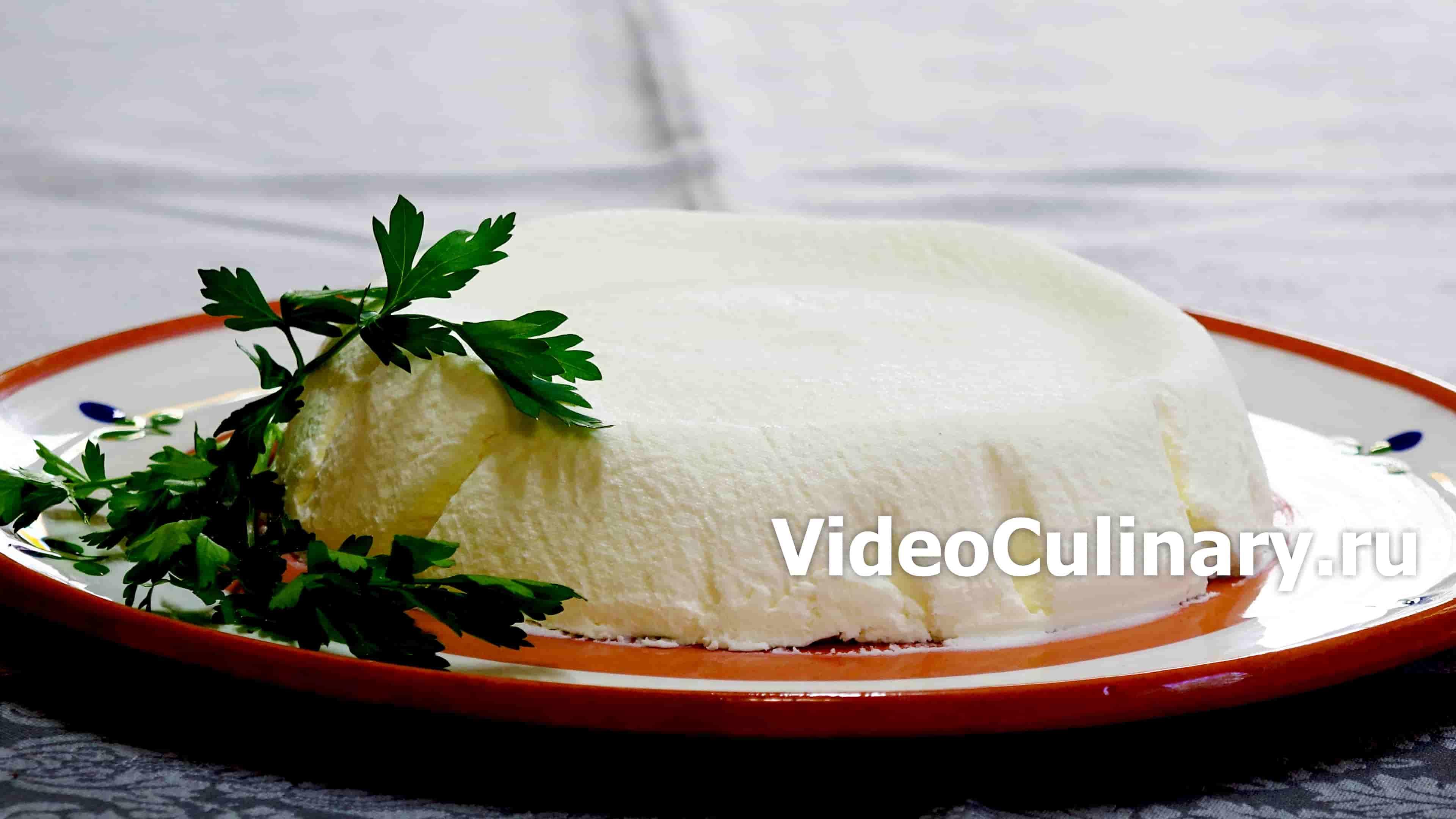 Блюда из маскарпоне рецепт
